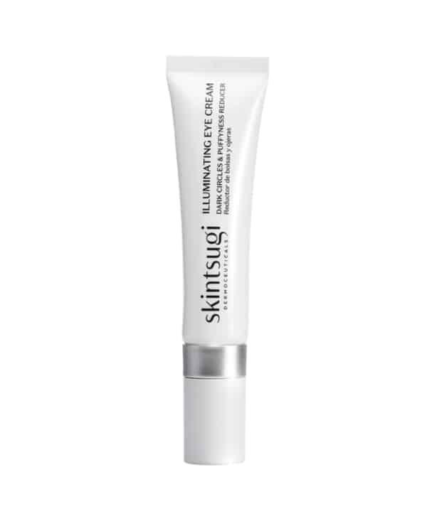 Illuminating eye cram dark circles eye cream & puffines reducer